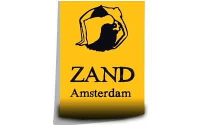 Interview met Zand Amsterdam